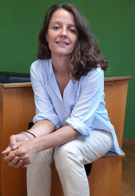 Eliane Rothenbühler